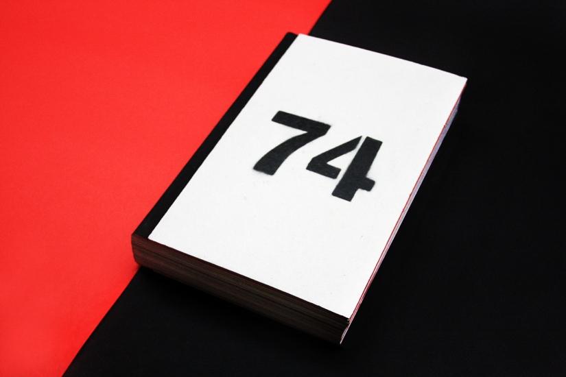74 – Revolution